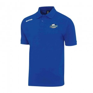 ERREA polo TEAM COLOURS OLYMPIC